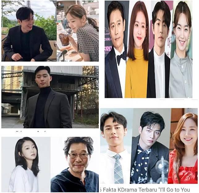 2020, Lima Drama Korea Terpopuler Ini Bakal Tayang