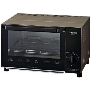 [ZOJIRUSHI]オーブントースター