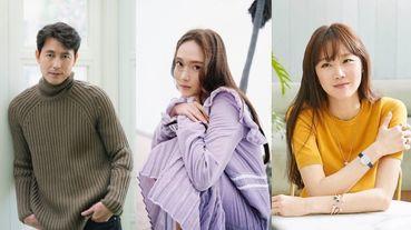 Jessica推半自傳小說《Shine》,還要拍成好萊塢電影!8韓星當作家,鄭雨盛寫書做公益,第4位寫小說一個月賣翻