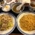 実際訪問したユーザーが直接撮影して投稿した四谷広東料理嘉賓の写真