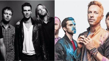 【改燥】EDM 風暴無法擋?這些「超大咖搖滾樂團」都在歌曲裡加入了電音元素!