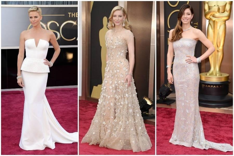 Gaun Termahal Yang Pernah Hadir di Karpet Merah Hollywood