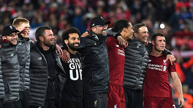 Wenger Takut Liverpool Samai Invincibles Arsenal