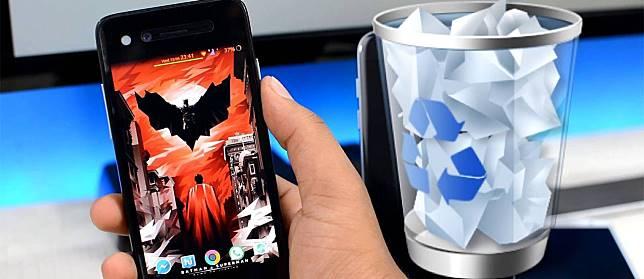Cara Mengembalikan Video Yang Terhapus Di Android Tanpa Root Jalantikus Com Line Today