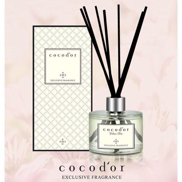 韓國 cocodor 香氛擴香瓶 200ml 多款可選
