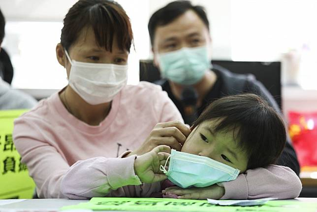 Coronavirus pandemic has upended schooling in Hong Kong - with parents bearing the brunt