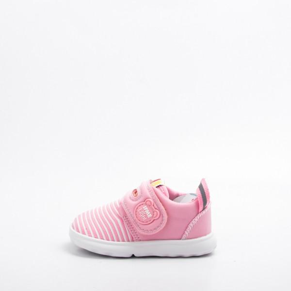 IFME 寶寶機能鞋-粉 IF22-800233