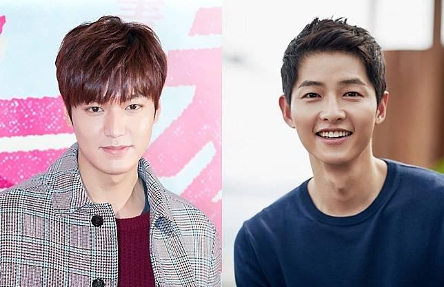 Ini 5 Aktor Paling Ganteng Di Korea Ada Idolamu