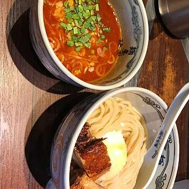 麺屋武蔵 神山のundefinedに実際訪問訪問したユーザーunknownさんが新しく投稿した新着口コミの写真