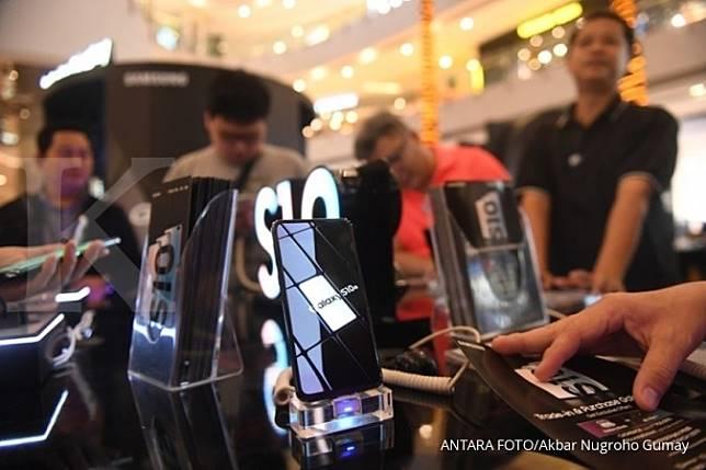 Galaxy Auto Mall >> Samsung Dan Erajaya Group Gelar Galaxy Land Selama 6 Hari