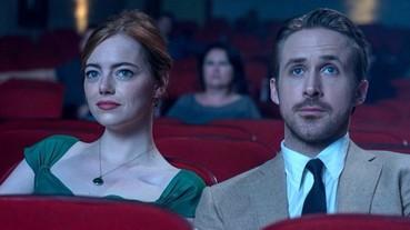 很有機會在奧斯卡頒獎台上碰頭!為你介紹下半年度 10 大最令人期待的電影!