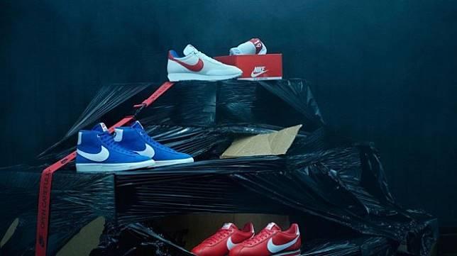 Akan Segera Meluncur, Begini Wujud Nike x Stranger Things
