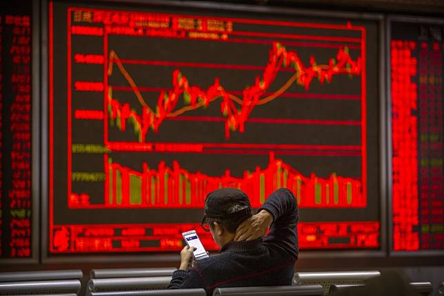 China's technology start-ups make a spectacular comeback from the dog house of the 2015 stock market rout