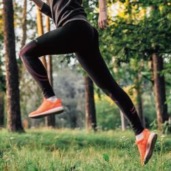 束健 運動壓縮長褲-女款(膝蓋與小腿穩固) 機能褲/運動褲/壓力褲