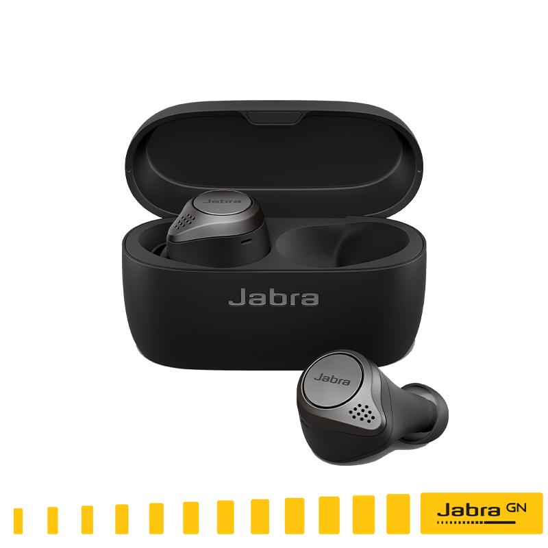 語音助手 jabra elite 75t 可以與 alexa**siri 或 google assistant 即時連線讓您快速獲取資訊透過藍牙5.0可將 elite 75t 無縫連接到您的智能手機