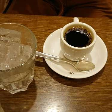 実際訪問したユーザーが直接撮影して投稿した名駅喫茶店コンパル メイチカ店の写真