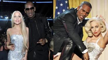 女神卡卡霸氣切割性侵疑雲歌手 R. Kelly,合作歌曲永遠下架並要求道歉、永不合作!