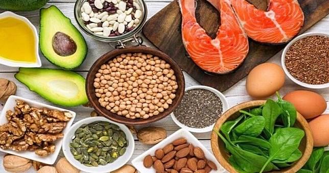 Ampuh Ini 7 Makanan Penurun Kolesterol Yang Aman Untuk Ibu Hamil