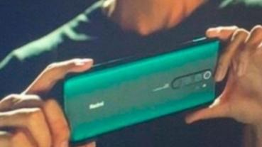 紅米 Note 8 Pro 外觀流出?原來長這樣