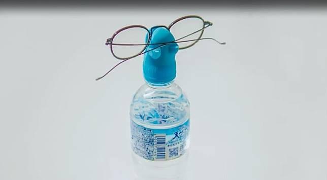 有款可以掛眼鏡。(互聯網)