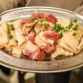 コース - 実際訪問したユーザーが直接撮影して投稿した市谷台町焼肉焼肉ヒロミヤ 本店の写真のメニュー情報