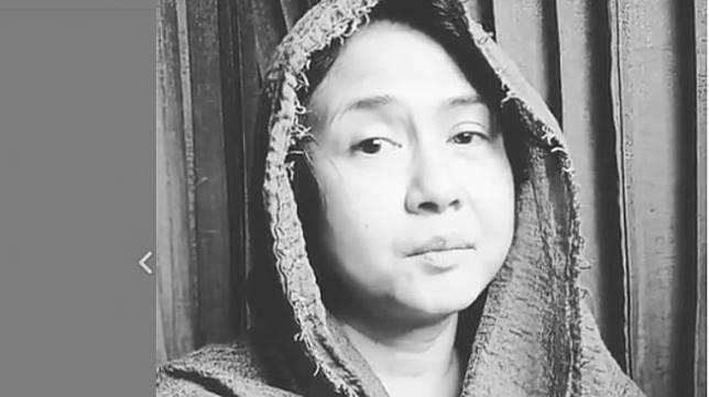 Ria Irawan [Instagram]
