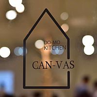 Do-mo Kitchen CANVAS