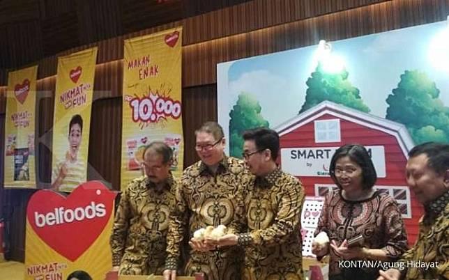 Theo Lekatompessy Menjadi Komisaris Independen Di Sierad Produce Sipd Kontan Co Id Line Today