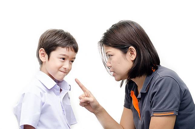 Anak Kerap Dimarahi Orang Tua, Ini Dampak Negatifnya di Masa Depan