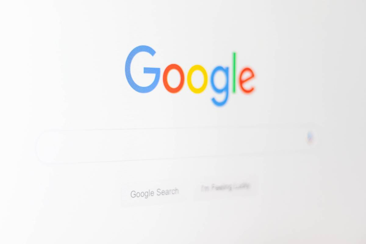 Asal Muasal Nama Google Ternyata Bersumber dari Salah Ketik