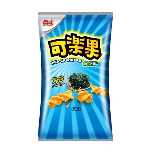 可樂果海苔140g【愛買】