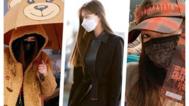 戴口罩效應反而讓醫美診所生意變好 女孩們趁這一波偷偷變美很可以