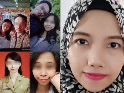 Suaminya Direbut Pelakor PNS, Wanita Dua Anak Ini Unggah Bukti Chat WA, Ini Isinya