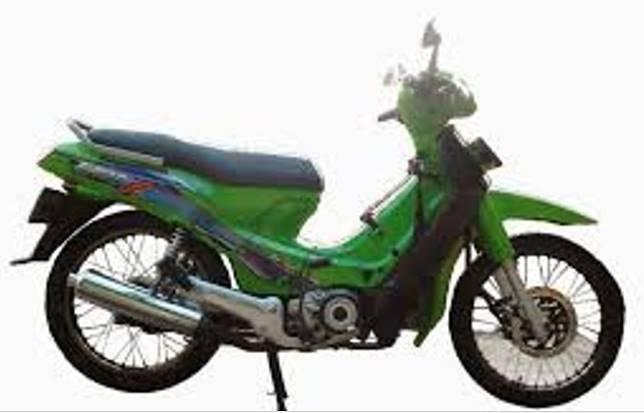Foto: Motorganteng.com