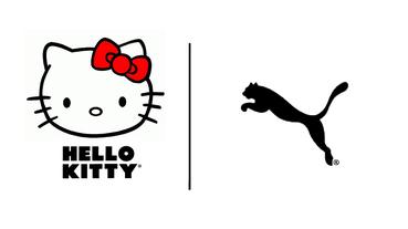萌貓雙擊 / PUMA x Hello Kitty 系列商品先行曝光
