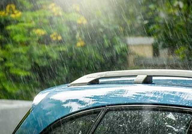 Cuci Mobil Setelah Kehujanan, Kalau Tidak Tanggung Resikonya