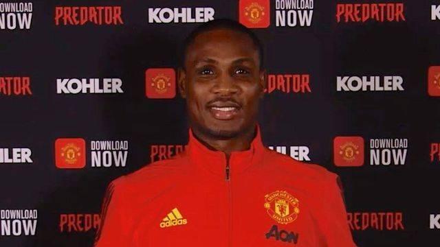 Solskjaer Akan Mainkan Odion Ighalo di Laga Manchester United vs Chelsea