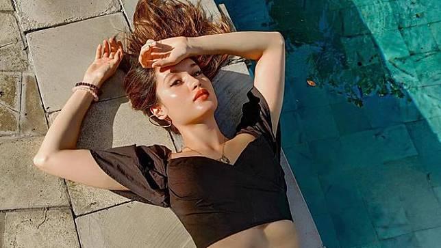 Cinta Laura Mengaku Sempat Pacaran dengan Musisi Hollywood