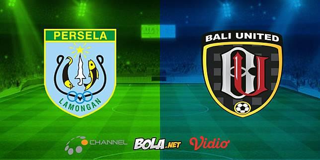 Saksikan Live Streaming Liga  Di O Channel Persela Lamongan Vs Bali United