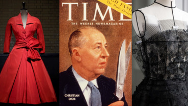 Dior先生其實超迷信!擔任設計師前是政治家?Christian Dior五項謎樣故事大公開!