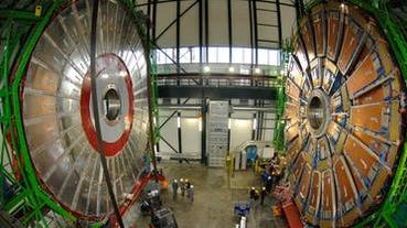 預計需 210 億歐元!CERN 啟動新環形粒子加速器計畫