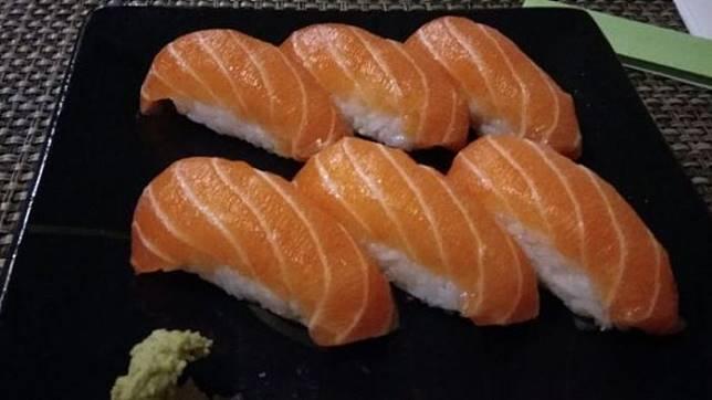 5 Menu Sushi Paling Populer di Jepang, Jangan Lupa Coba Unagi Sushi