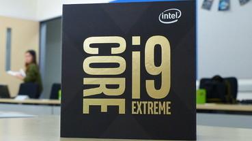 Intel Core i9-9980XE 處理器效能搶先看,全核心有機會超頻至 4.6GHz 以上