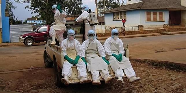 AFP PHOTO / FLORENCE PANOUSSIAN