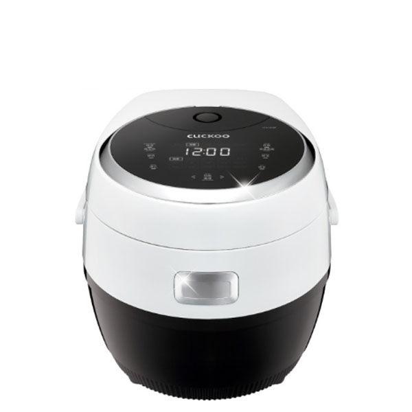 Cuckoo 福庫 10人份微電腦炊飯電子鍋 CR-1010F LED液晶螢幕 1.8mm厚釜內鍋 3D立體保溫 自動殺菌洗滌