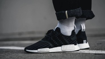adidas Originals x BEDWIN & THE HEARTBREAKERS 全新 NMD R1系列 散發時尚氛圍!