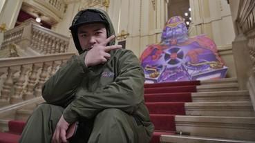 出場序決定!DJ AFRO.H.A 2月8日凌晨首戰各國好手 與波蘭代表 DJ 69Beats 同台較勁 爭奪決賽席次!