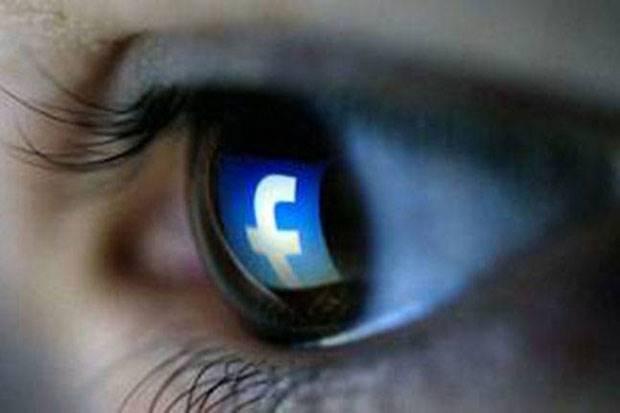 Dituduh Intip Wanita, Bos Facebook Membantah Keras