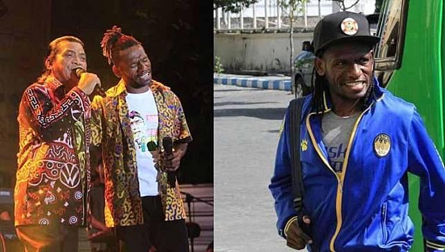 Mengenang Duet Didi Kempot Dan Ayub Antoh Pemain Papua Sobat Ambyar