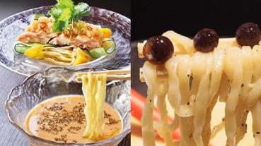 超愛台灣手搖杯!日本人瘋狂到連「珍奶沾麵」都出現了 獵奇料理你敢挑戰嗎?